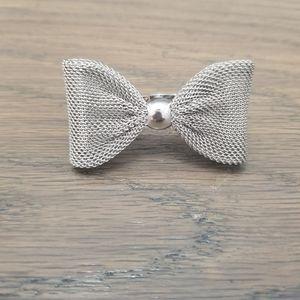 Macy's Bow Ring